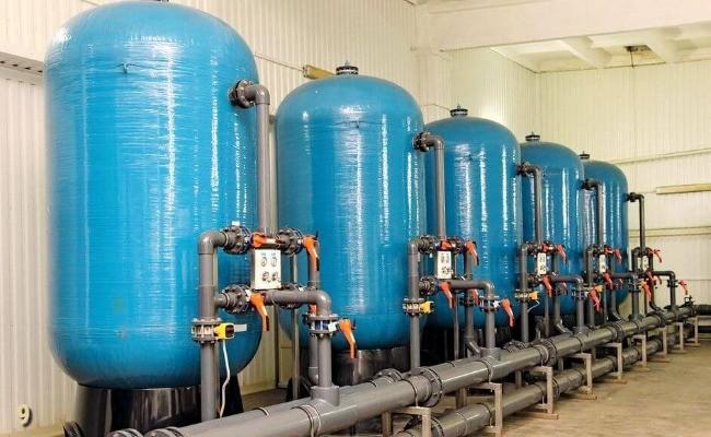 Установка и настройка дополнительного оборудования бассейнов