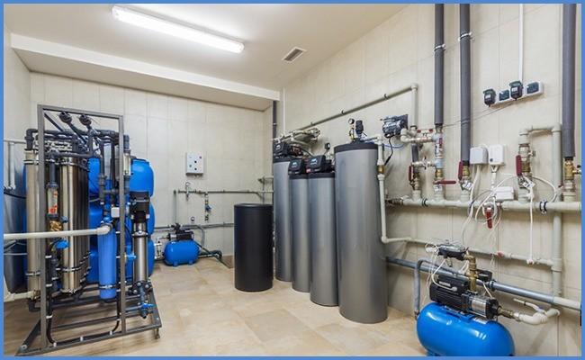 Как правильно выбрать оборудование для водоподготовки