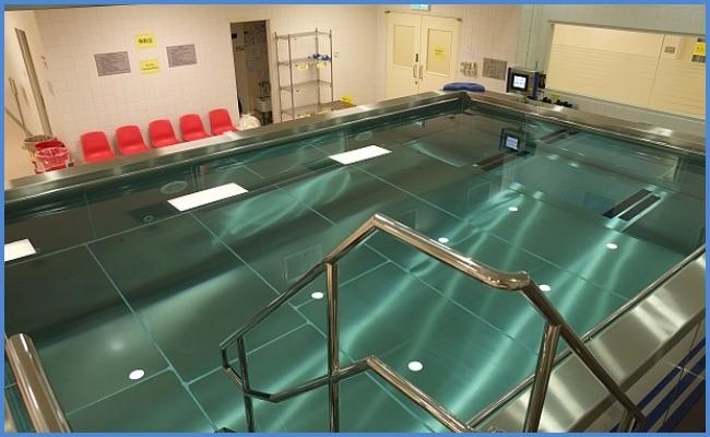 Преимущества бассейнов из нержавеющей стали
