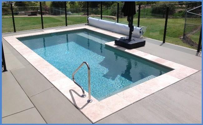 Бетонный бассейн под ключ: что включает услуга
