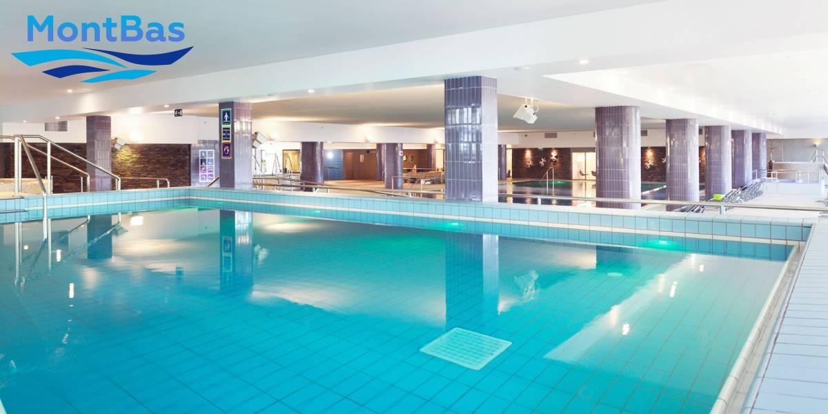 Ремонт бассейнов