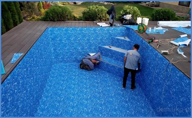Почему стоит заказать услугу реконструкции бассейна на нашем сайте MontBas?