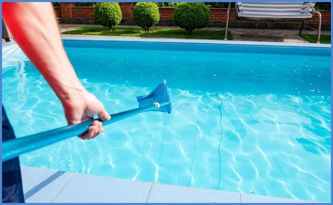 Сколько стоит обслуживание бассейнов